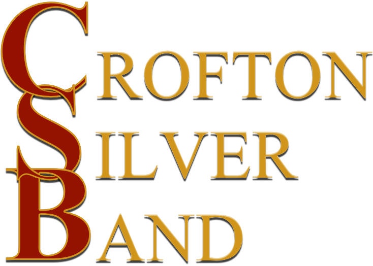 Crofton logo (no back)